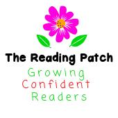 Reading-Patch-Logo