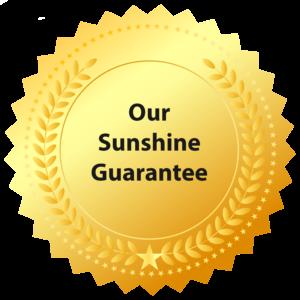 sunshine-guarantee