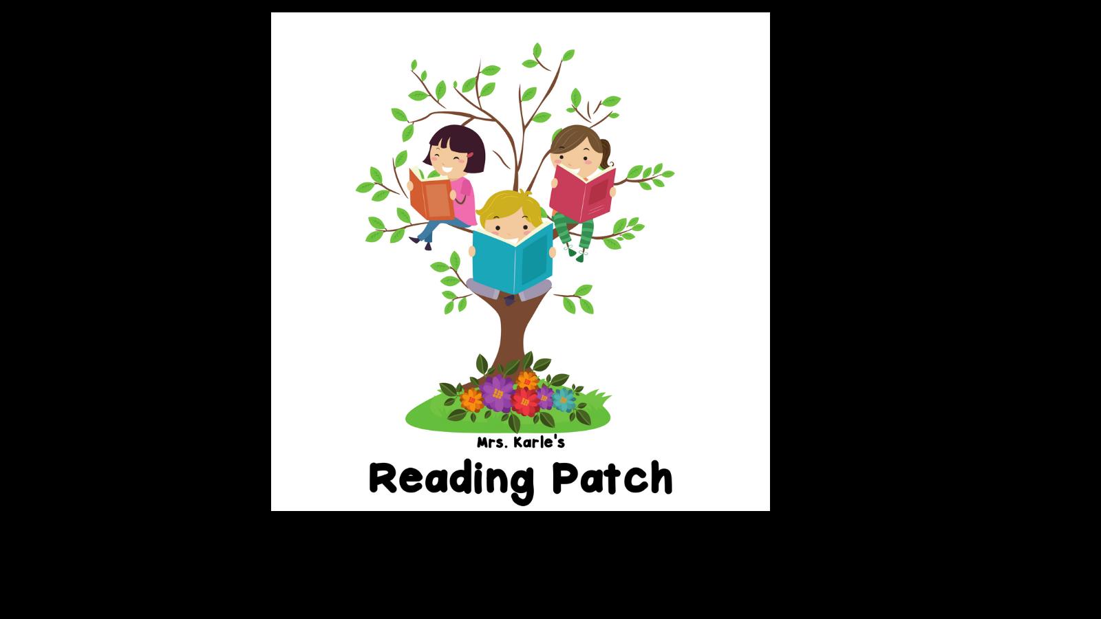 Logo-Teaching ReadingMade Easy